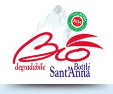 Acqua Sant'Anna Bio